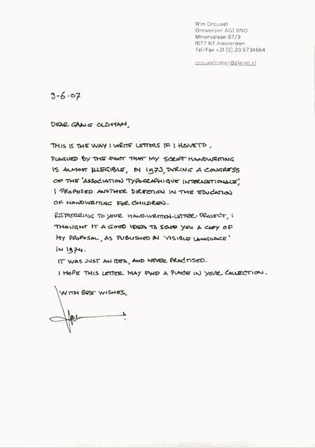 Handwritten Cover Letter] Handwritten Cover Letter Samples The ...