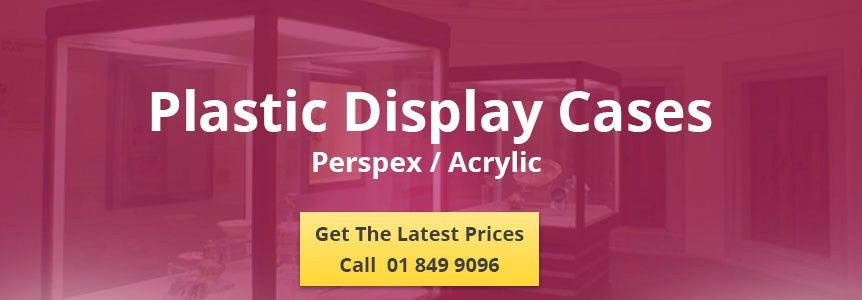 Plastic Fabricator – Plastic Supplier – Clear Display Box Dublin ...