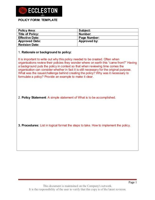 policies-and-procedures-template-1