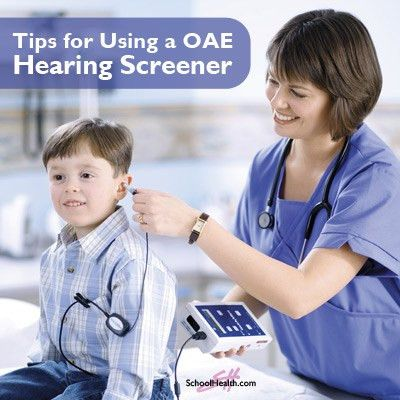 Is the Welch Allyn OAE Hearing Screener Right For You ...