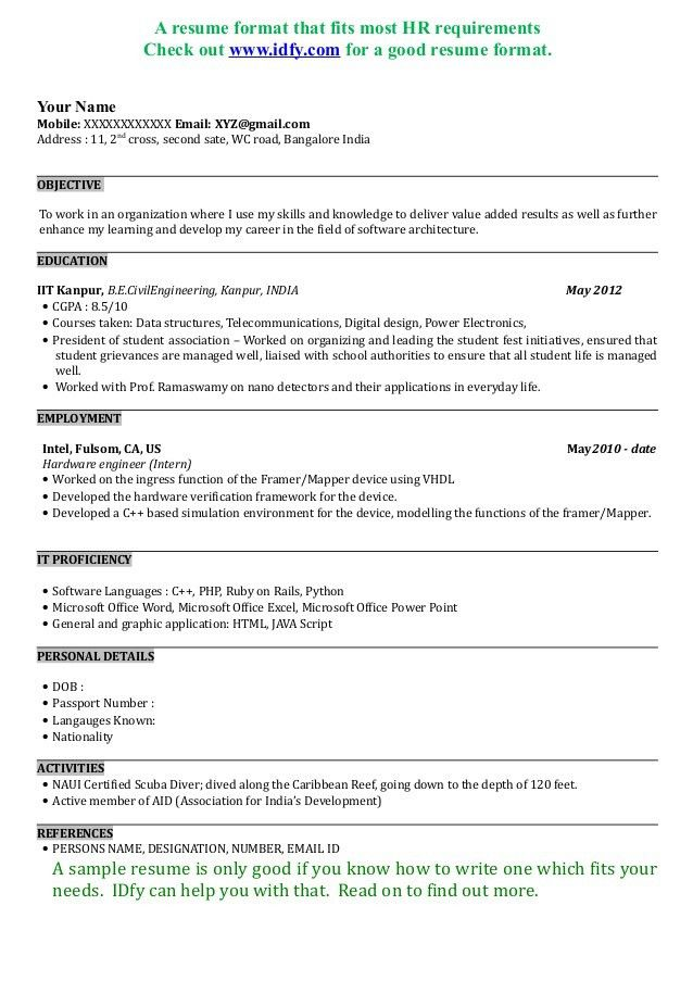 tags software developer resume template github posquit awesome ...