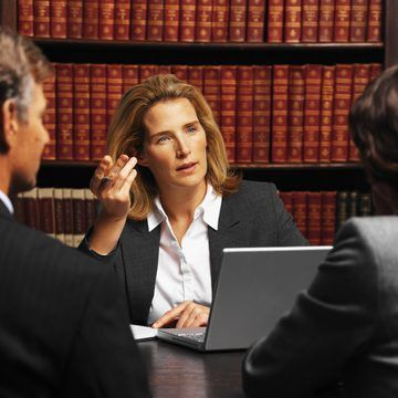 Career Description of an Immigration Lawyer | Career Trend