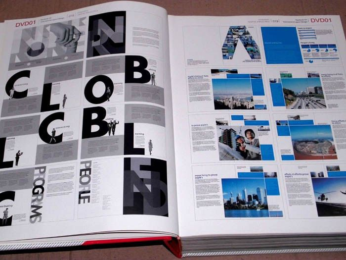 Designer Assistant The International Layout Design Yearbook ...