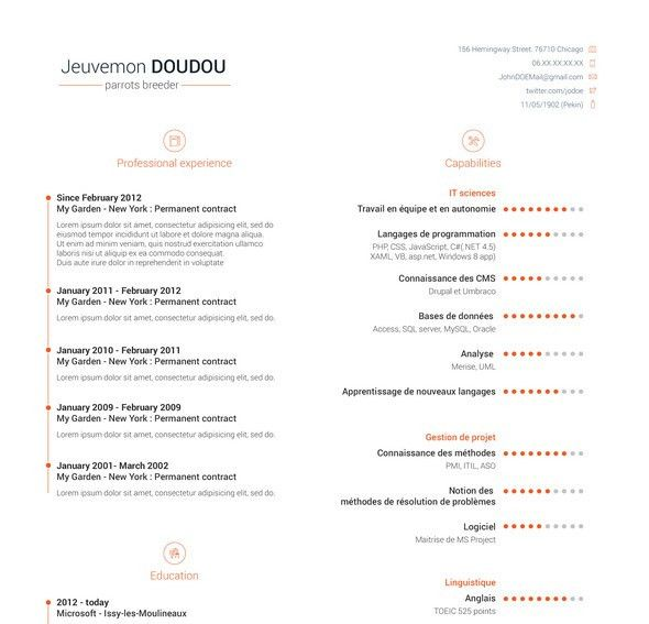 Download Resume Templates Doc | haadyaooverbayresort.com