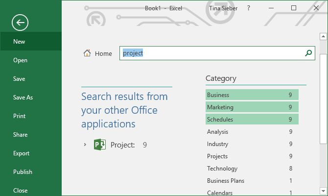 10+ Useful Excel Templates for Project Management & Tracking
