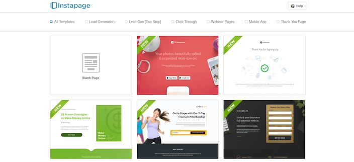 Why Responsive Landing Page Templates Make Better Landing Pages