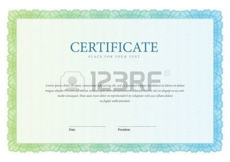 Award Certificate. Certificate Of Awesomeness Best 25+ Printable ...