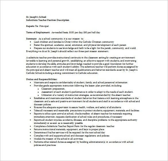 marketing assistant duties job description and job specification ...