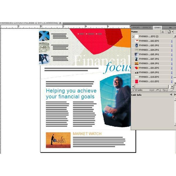 Free InDesign Newsletter Templates You Can Use for Your Desktop ...