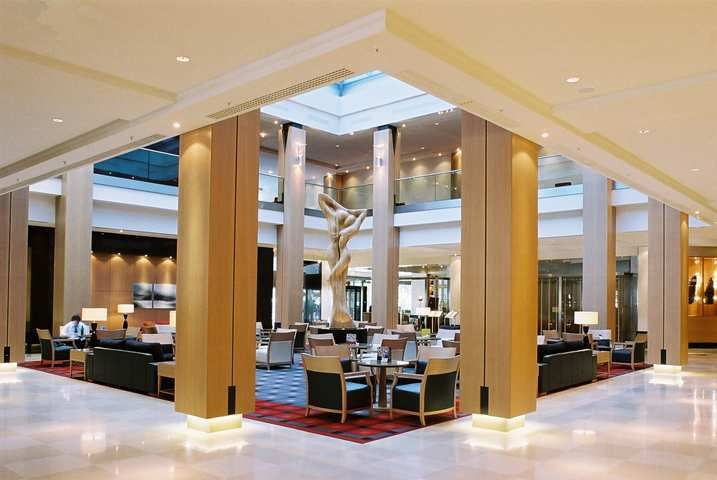 Assistant Front Office Manager at Hilton