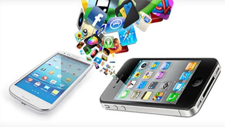 Latest Trends for Mobile App Development – Persquaremedia