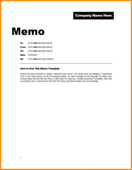 11+ memorandum template | mac resume template