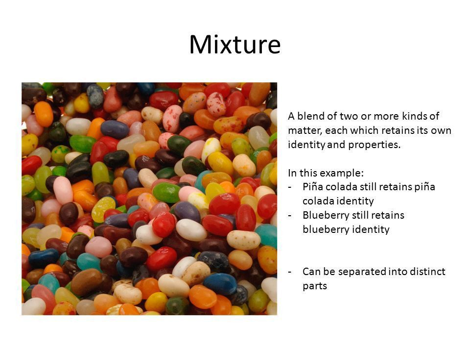 Classification of Matter - ppt download