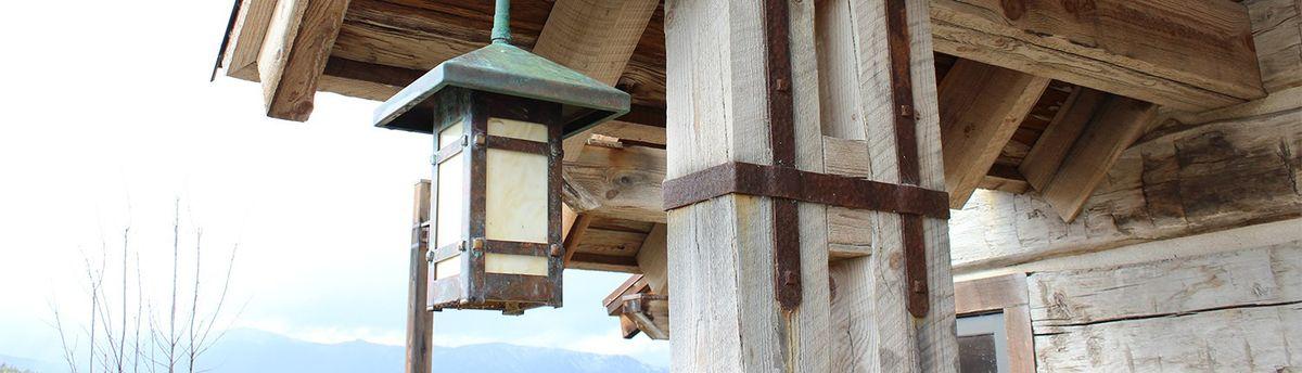 JDS Architects | Yellowstone Ranch Preserve Development