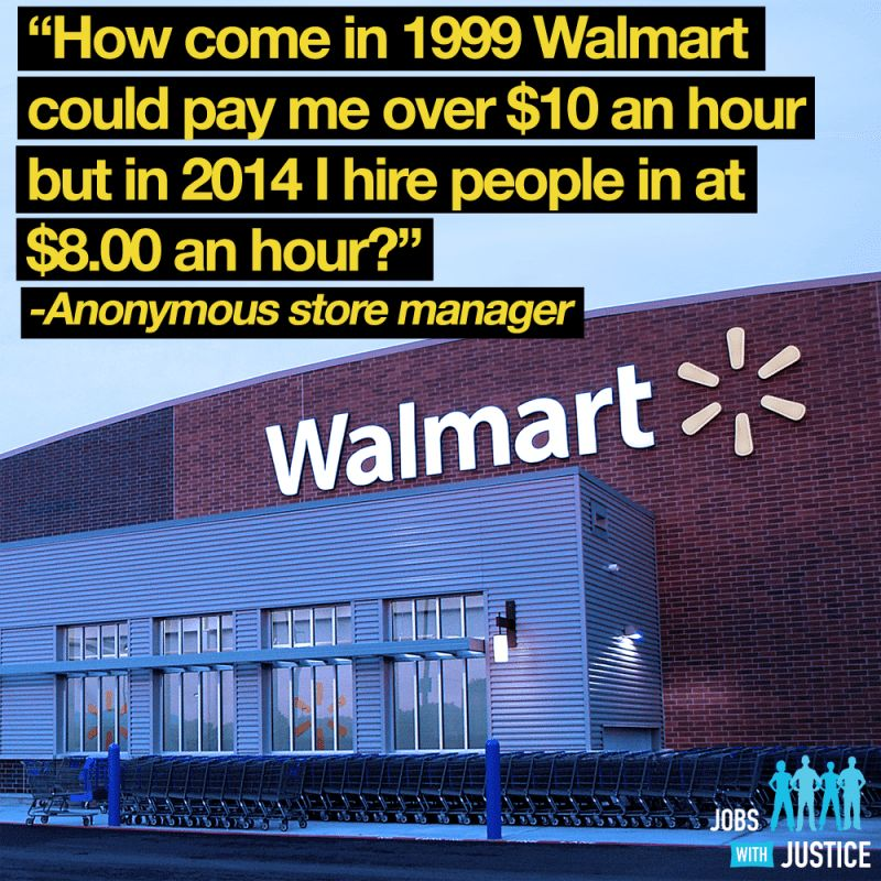 walmart store manager exposes systematic attack on employee