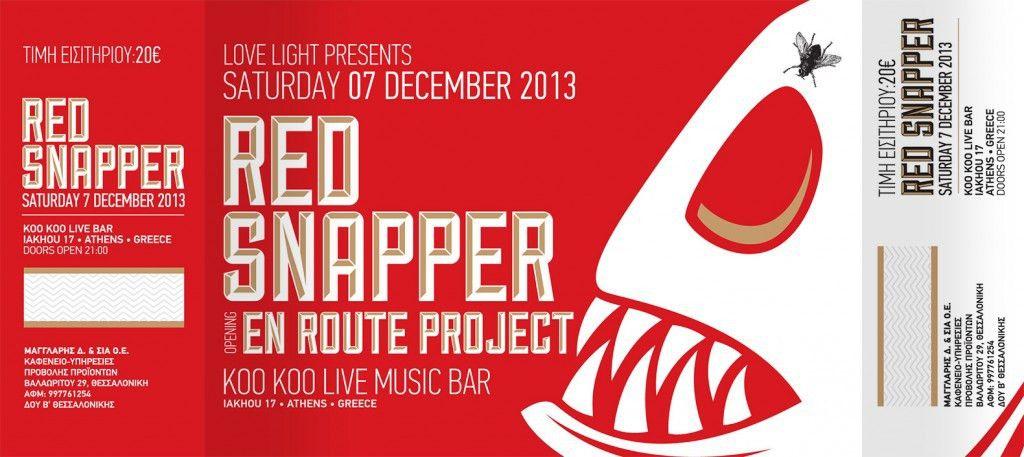 RedSnapperTicket-1024x457.jpg (1024×457) | Tickets | Pinterest