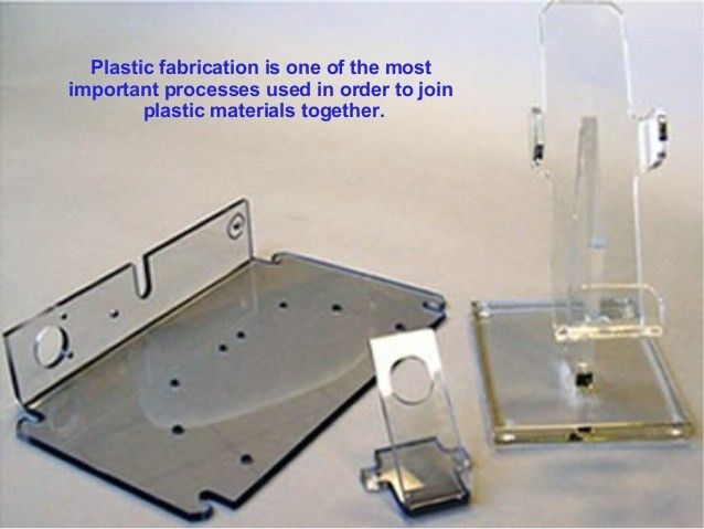 Things to consider before hiring a company for plastic fabrication