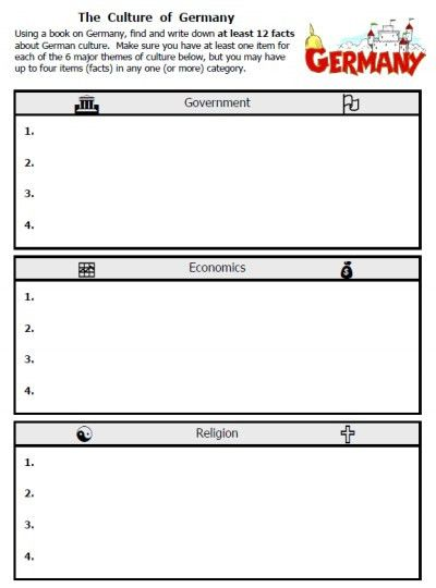 free printable country report forms worksheets homework notes ...
