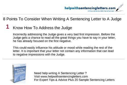 Court Investigator Cover Letter