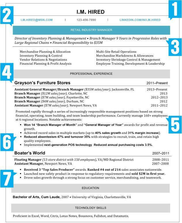 134 best Resume & Job Seeking images on Pinterest | Resume tips ...