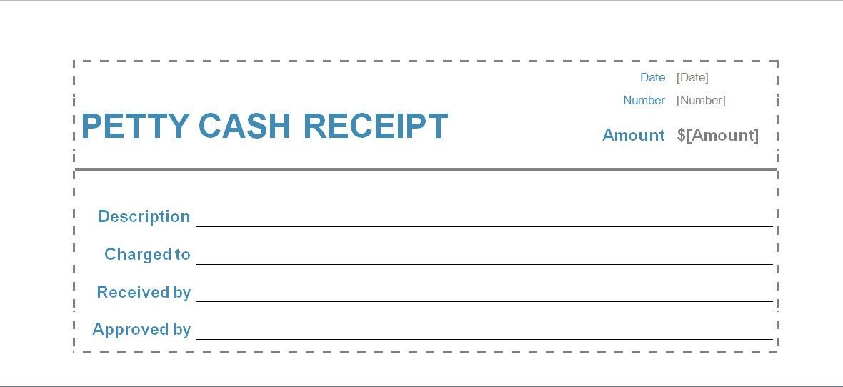 Top 10 Free Receipt Templates For Microsoft Word - MagTemplates