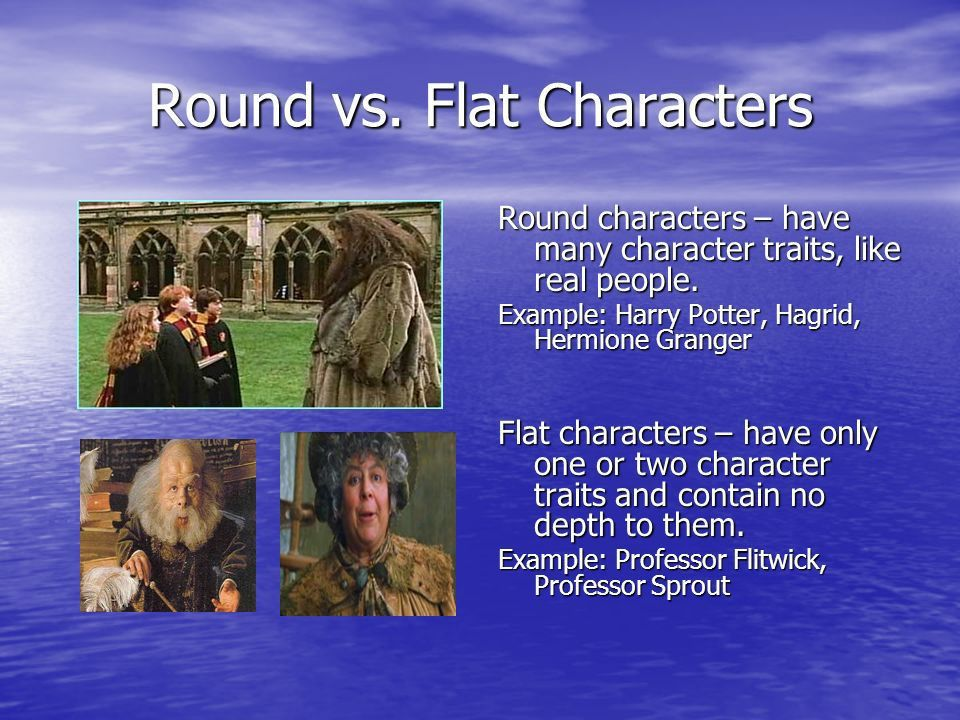 Literary Terms and Figurative Language Character, Personification ...
