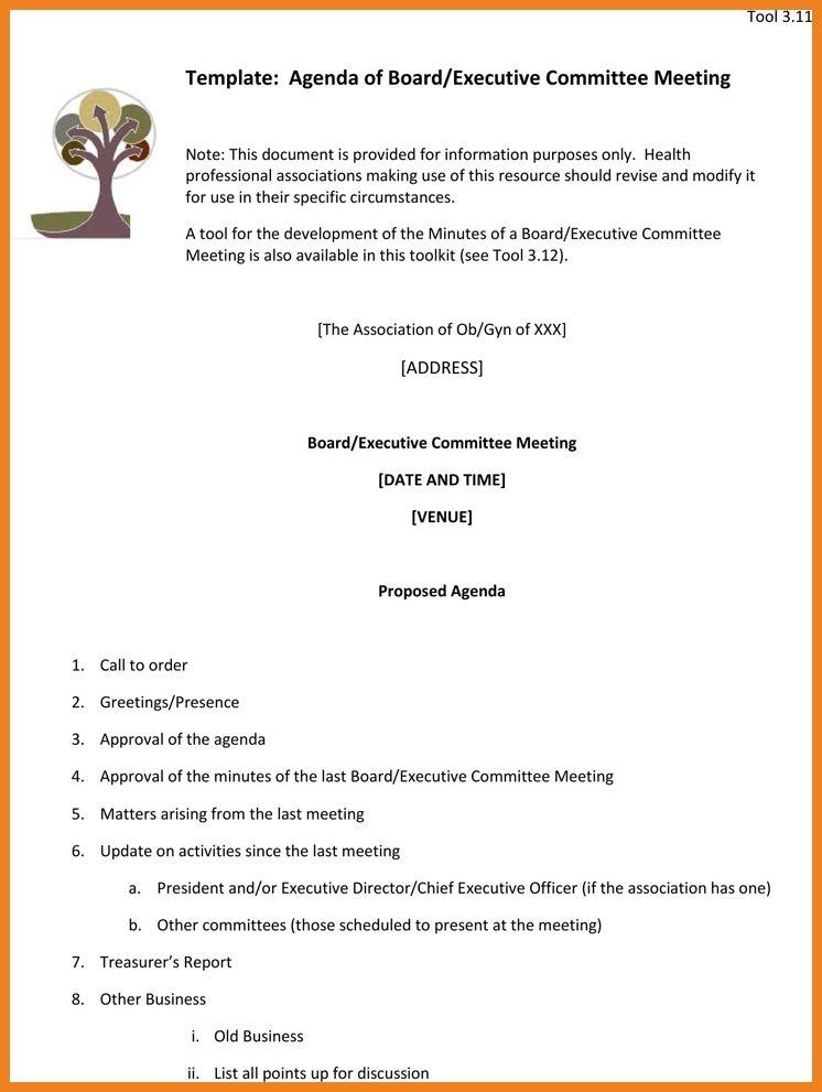 sample meeting agenda | teller resume sample