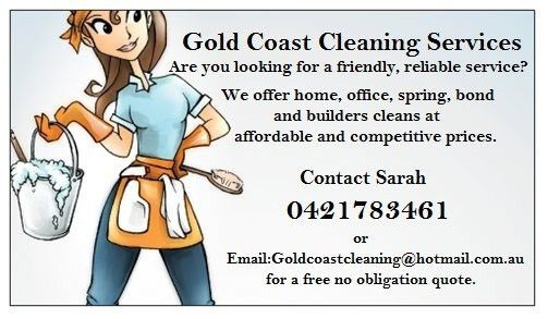 Related image   Cleaning Services business card/flyer ideas ...