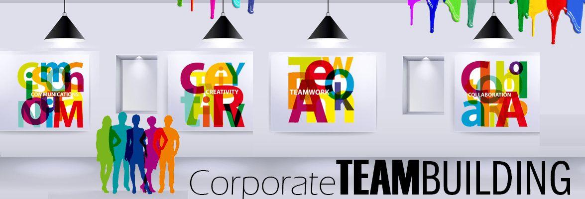 Team Building Ideas | Best Painting Parties