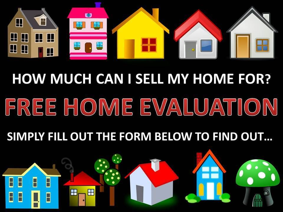 Free Home Evaluation : Maryland : Baltimore and Harford County ...