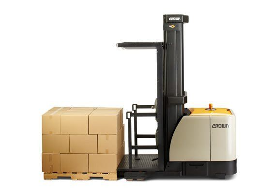 Forklift Licence   Training   Crown Equipment Corporation