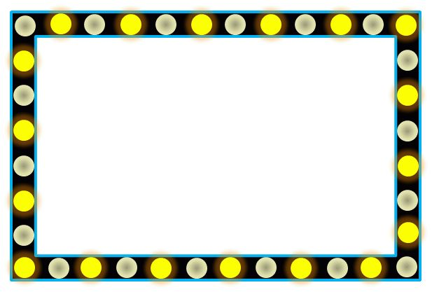 Broadway Ticket Template - Clip Art Library