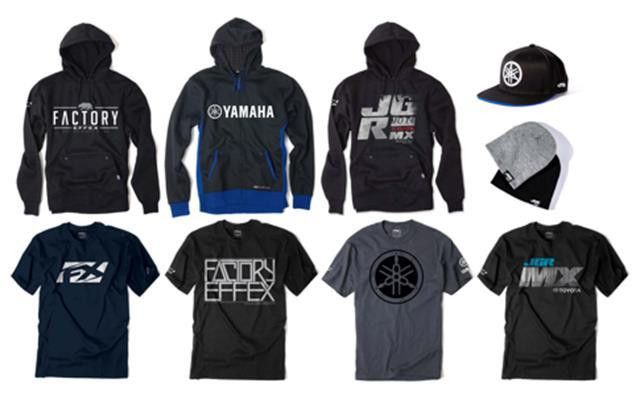 Factory Effex Inc. Announces Apparel Sponsorship with Justin ...