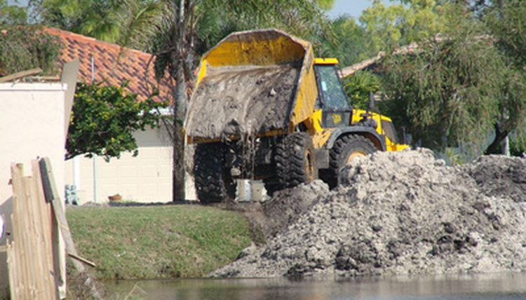 Dump Truck Driver Job Description | Career Trend