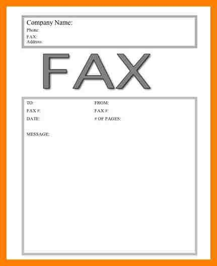 8+ fax cover sheet free | coaching-resume