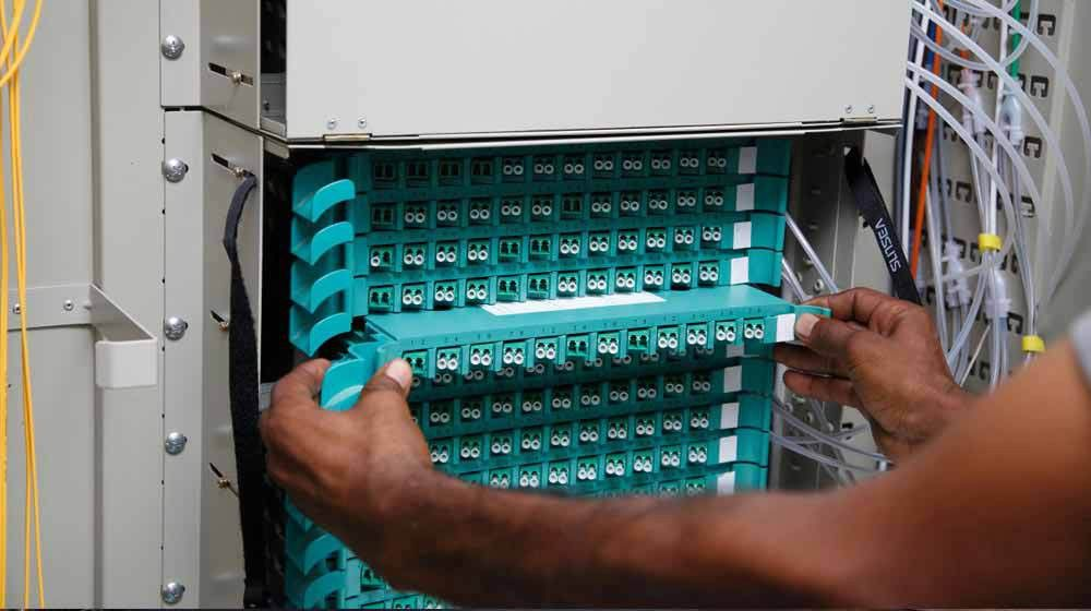 Optical Fiber| Optical Fiber Cable (OFC) Manufacturer | HFCL