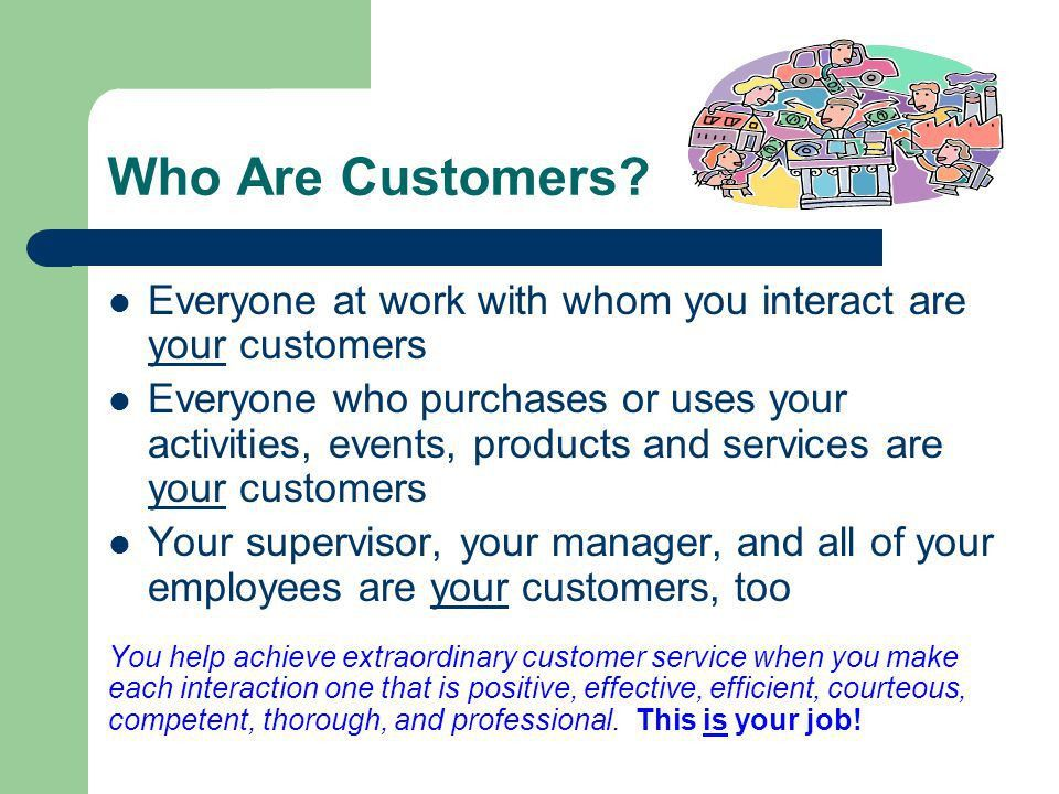 Customer Service Training Nuggets: Customer Service – ppt video ...