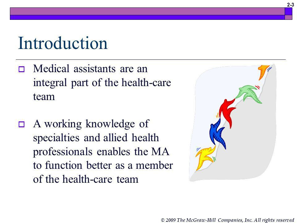 Types of Medical Practice - ppt download