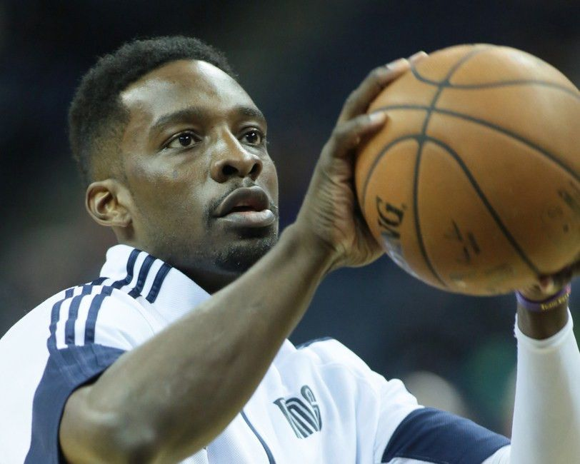 Depth Chart: Grizzlies' Current Options at Small Forward