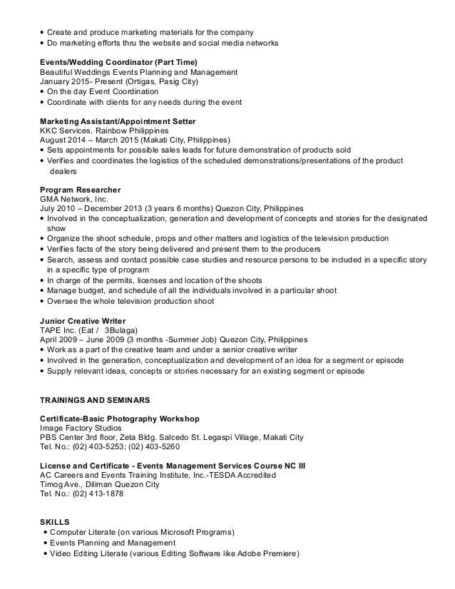 gatekeepers to appointment setters 1000 images about basic resume ...