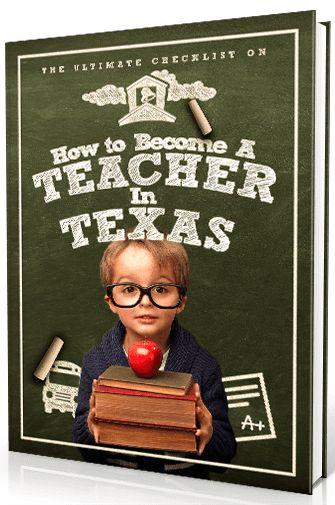 ECAP- Texas Teacher Certification Program
