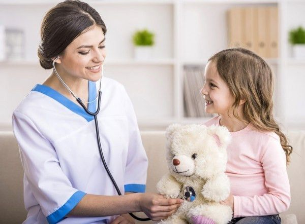 What Makes Pediatric Nursing Unique? | Scrubs - The Leading ...