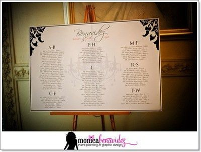 Seating Chart template | Weddings, Do It Yourself, Planning ...