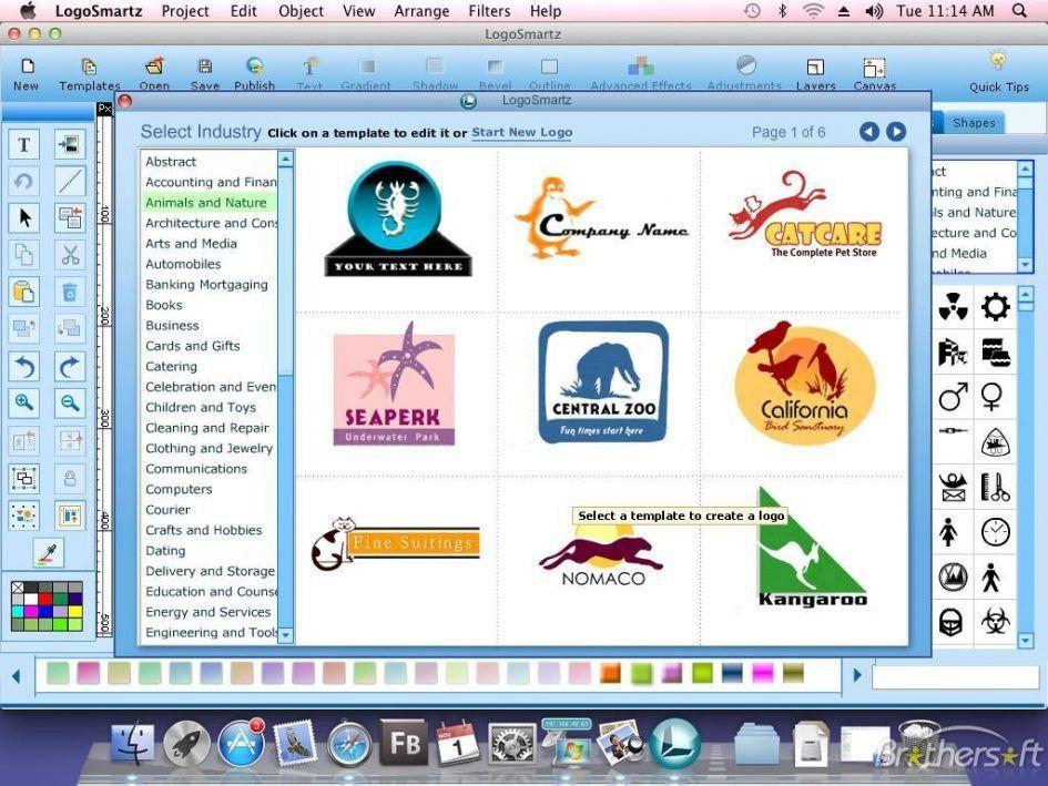 Free Logo Design: Software To Design A Logo Download Free Software ...
