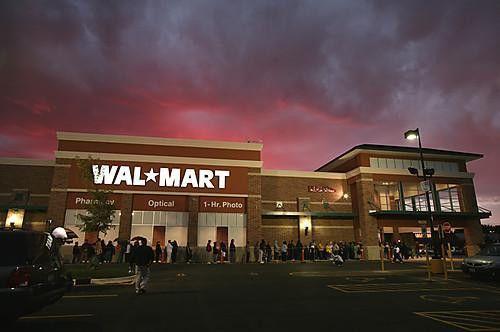store,night,walmart... - Walmart Office Photo | Glassdoor