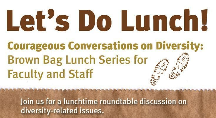A Brown Bag Lunch Series | PACE UNIVERSITY