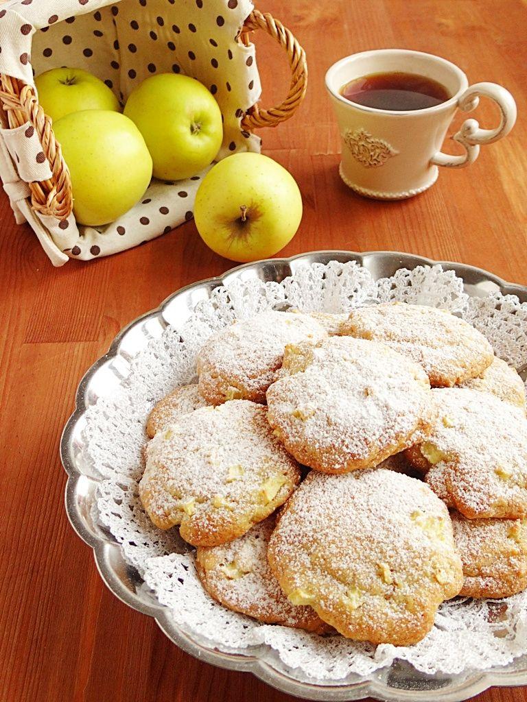 Печенье мягкое рецепты с фото