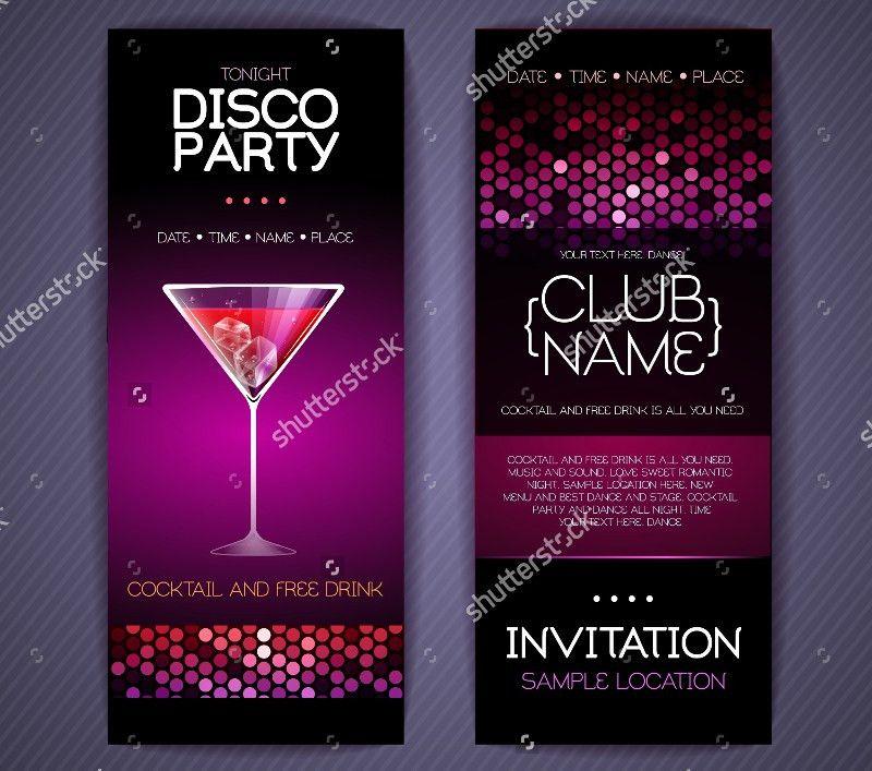 19+ Beautiful Invitation Card Design | Free & Premium Templates