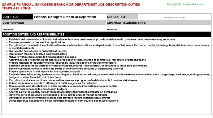 How To Become Financial Advsiorsalary Job Description Guide ...