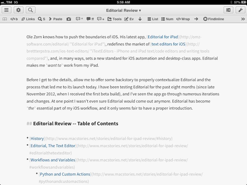 Reinventing iOS Automation: Editorial Review – MacStories